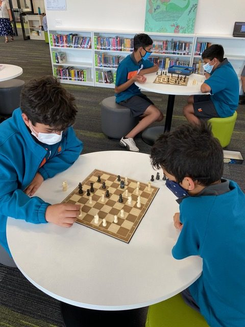 Junior School / Engagement and Wellbeing 2