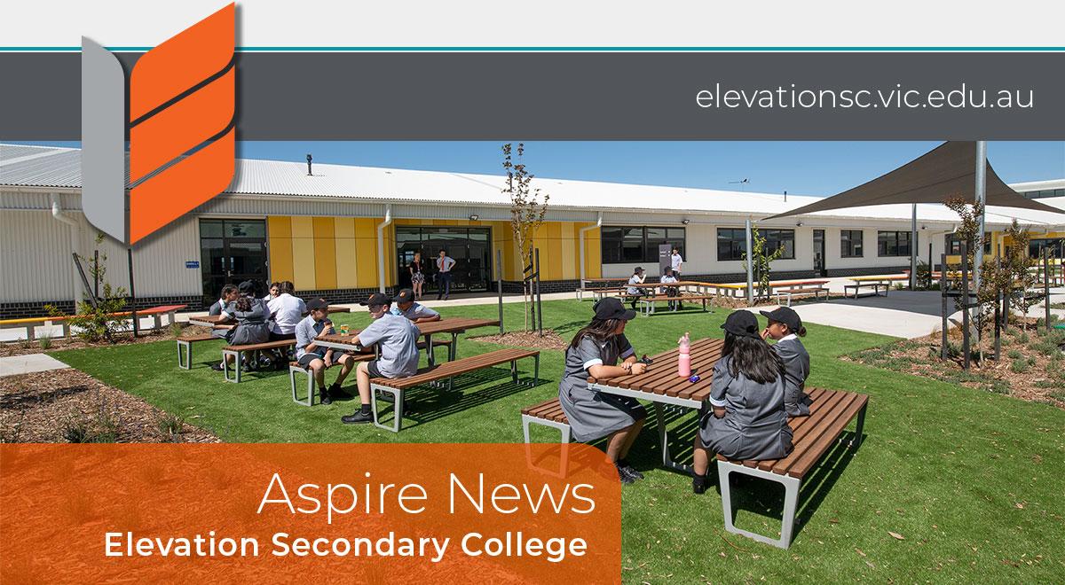 ASPIRE NEWS-August Edition 2