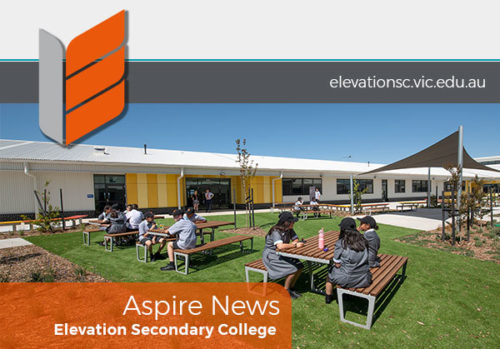 ASPIRE NEWS -July Edition 1