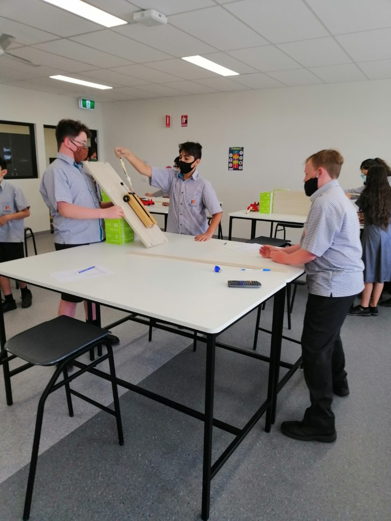 Curriculum and Student Learning 1