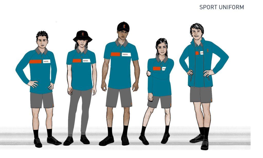 Our Uniform 2